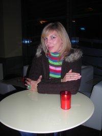 Жанна Глуховская, 27 октября , id59838810