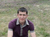 Жавлон Каршибаев, 13 ноября 1986, Жигулевск, id87009043