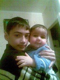 Юсиф Фарзиев, 30 ноября , Мичуринск, id88648366