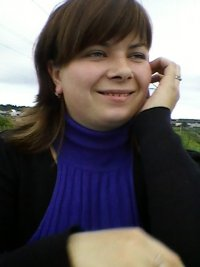 Светлана Гуля (шенмаер), 10 июля 1992, Тогучин, id97942190