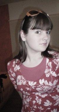 Марианна Железкина, 18 октября , Пермь, id111895342