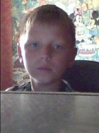 Саша Мелльников, 18 июля 1999, Москва, id124809898