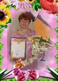 Светлана Матвеева, 20 сентября 1970, Копьево, id124945121