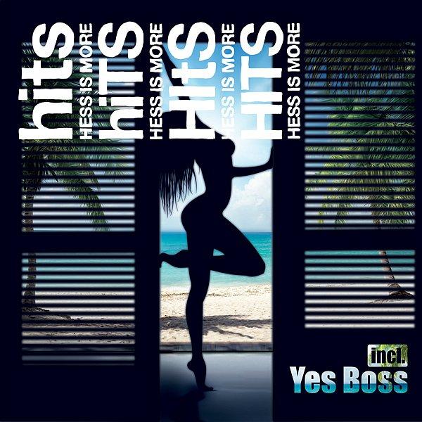 Yes boss-hess is more buddha bar