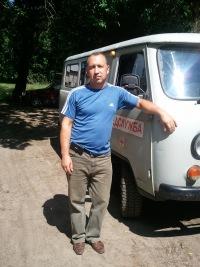 Владимир Никулин, 21 июля 1967, Гомель, id164418735