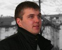 Игорь Бирюков, 11 июня , Санкт-Петербург, id2106238
