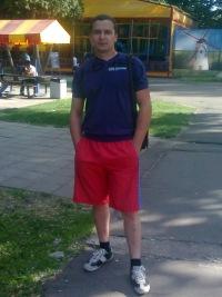 Сергей Каштанов, 2 февраля , Брест, id28183922