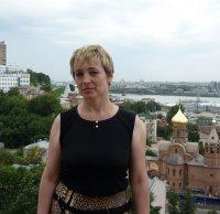 Елена Лушникова, 27 октября 1959, Ковров, id52758314