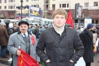 Владимир Синицын, 3 декабря 1995, Москва, id56638614