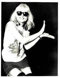Debbie Harry, 1 июля , Обнинск, id57349034