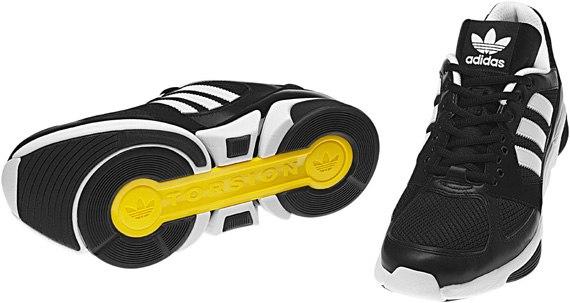 adidas Originals adiMEGA Torsion Flex Casual 05e1b7f2e