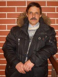 Евгений Войнов, 6 января 1990, Москва, id73908860