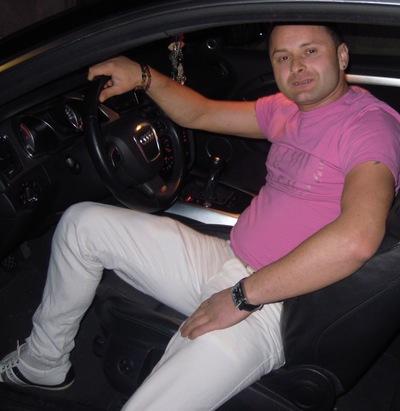 Antonio Giovani, 22 апреля , Калининград, id113628363