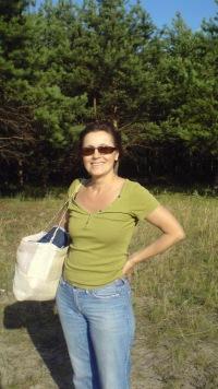 Валентина Цветкова, 1 сентября 1989, Киев, id107793680