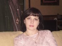 Людмила Воробьева, Новочеркасск, id108444368
