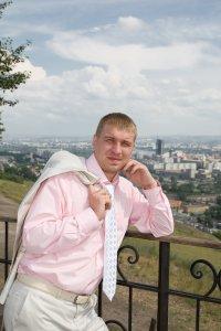 Дмитрий Петров, 29 декабря 1982, Красноярск, id13092495