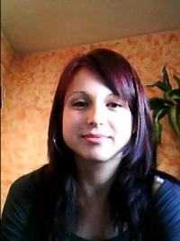 Оксана Матрипула, 21 апреля 1981, Новороссийск, id137321242