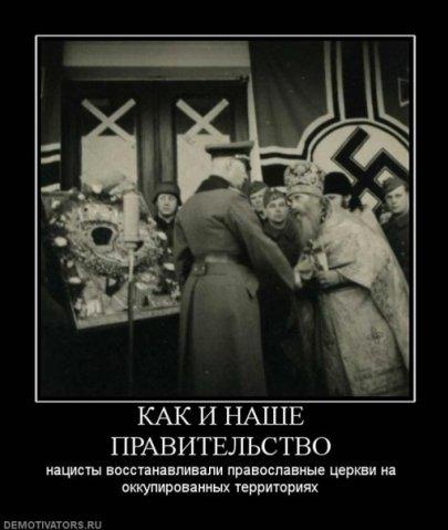 Национал-социализм и религия