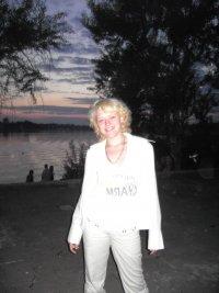 Ольга Барыбина, 1 июля 1992, Ростов-на-Дону, id53298050