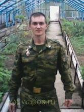Sergey Kadikov, 28 июля 1988, Новокузнецк, id67046096