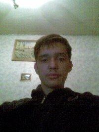 Диман Харченко, 6 июля , Якутск, id71818251