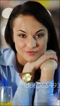 Мария Берсенева, 22 февраля , Москва, id86066493