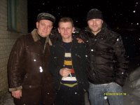 Александр Семёнышев, 18 марта , Арзамас, id93213739