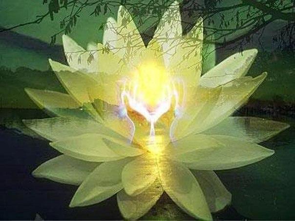 Скачок духовного развития