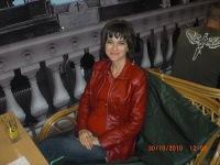 Татьяна Тарнай, 5 июня 1946, Днепропетровск, id102658700