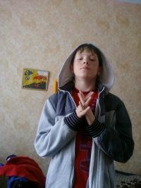 Славян Симонов, 4 апреля , Пермь, id165813501