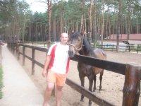 Николай Краснов, 16 марта , Волгоград, id30828666