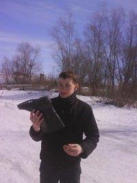 Вася Пупкин, 29 декабря 1986, Москва, id85410583