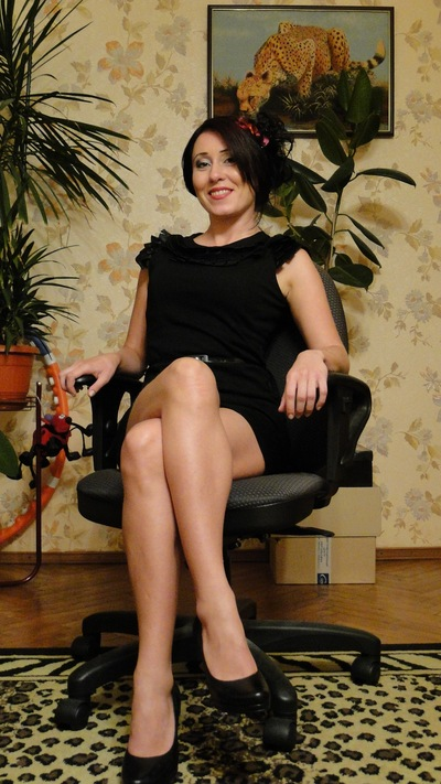 Юлия Скаченко