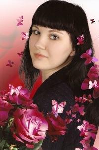 Татьяна Полозкова, 24 октября 1990, Омск, id83064791