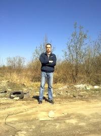 Роман Иванов, 1 сентября 1989, Санкт-Петербург, id107793685