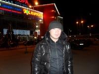 Иван Моргулец, 5 апреля 1984, Волгоград, id116212473