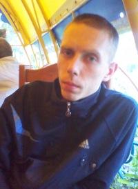 Сергей Ракиеру, 29 сентября , Оренбург, id142123158