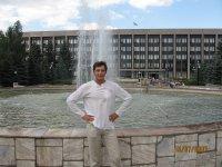 Виталий Виталий, 18 июня 1980, Вольногорск, id30666682