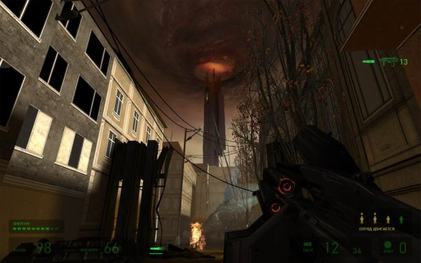 Скачать Игру Half Life 2 Dangerous World Через Торрент - фото 9