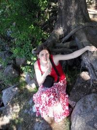 Нина Жогова