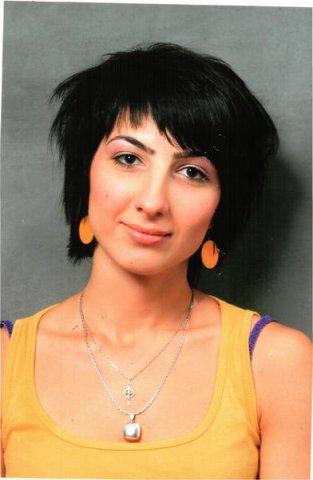 Манана Дзиваева - дизайнер