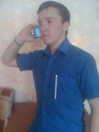 Стас Ханин, 6 апреля 1994, Томск, id68211353