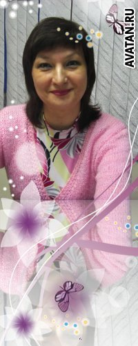 Лариса Павлова, 1 апреля 1997, Киров, id71469362