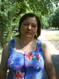 Светлана Морозова, 10 августа 1967, Ульяновск, id84240945