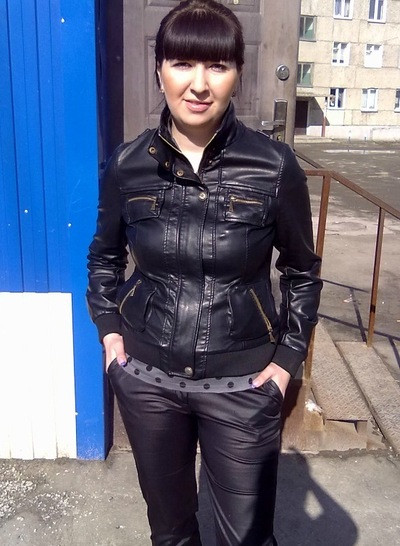 Анастасия Лобова