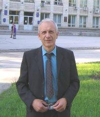 Валерий Макашов