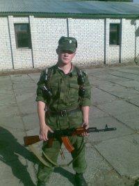 Дмитрий Кукуев