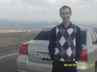 Ибрагим Ахметов