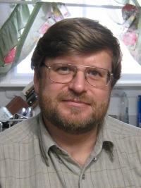 Анатолий Ломов