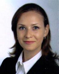 Наталья Жиглинская